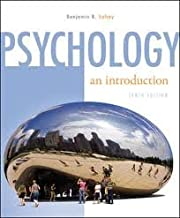 Psychology: An Introduction 10th (tenth) edition
