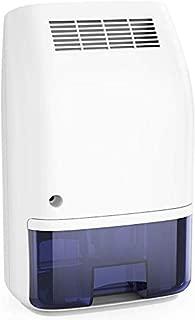 Afloia Electric Home Dehumidifier, Portable Dehumidifier for Home Bedroom 700ml (24fl.oz)..