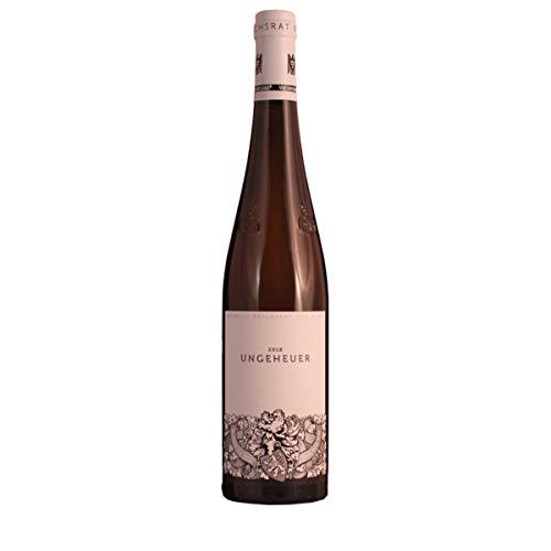 Reichsrat von Buhl 2018 Ungeheuer Forst Riesling trocken Grosses Gewächs Pfalz Dt. Qualitätswein 0.75 Liter
