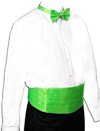 TWDYC Gentleman Solid Over item handling Wide Silk Elastic Belly Band Free shipping New Satin Tuxedo