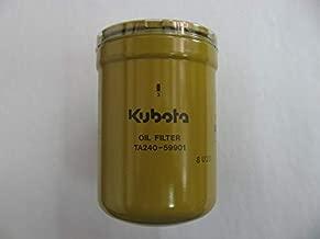 Genuine Kubota Spin-on Transmission Hydraulic Lube Filter