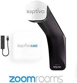 Kaptivo Digital Whiteboard System for Conferencing - Kaptivo for USB Room Systems, Enterprise Edition