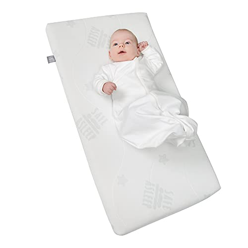 Roba safe asleep® Mattress AIR BALANCE Plus