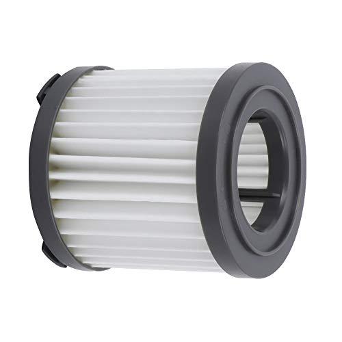 Filtro de aspiradora, filtro de aspiradora apto para Xiaomi JIMMY JV51 Accesorios de aspiradora Cepillo de limpieza