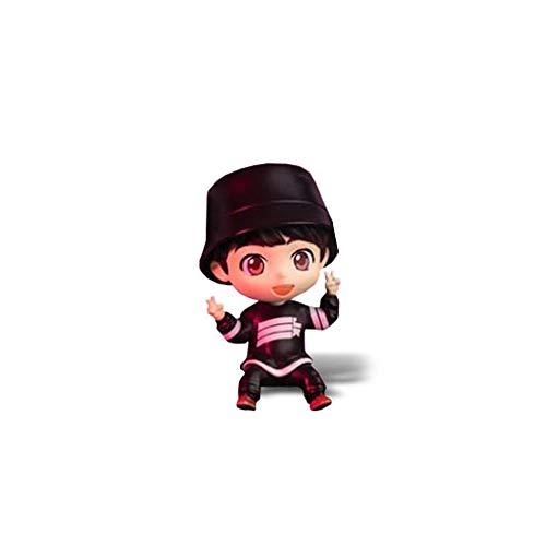 BTS Tinytan Monitor Figura (JUNGKOOK)