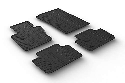 Coffre Voiture sur Mesure Tapis Fit for BMW Tous Les Mod/èles X3 X1 X4 X5 X6 Z4 E60 E84 E83 E70 E90 E53 G30 E34 F30 F10 F11 F25 F15 F34 E46 Color Name : All Black LMDC Voiture Tapis De Coffre