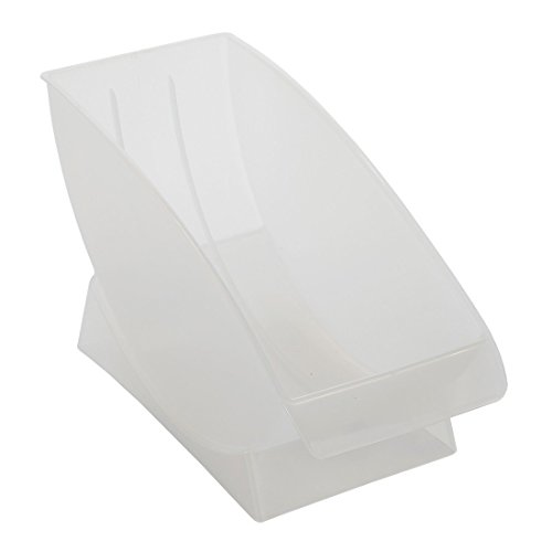 Home-X 11-Inch Dinner Plate Holder. Holds Plates in Upright...