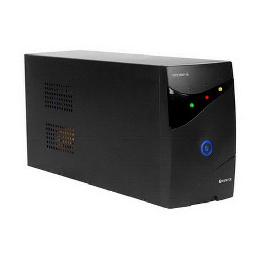 Woxter UPS 800 VA - Sistema de alimentación ininterrumpida
