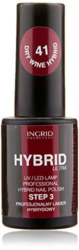 INGRID COSMETICS 263265_444277 hybride nagellak Ultra Step 3