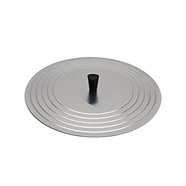 Tops 55709 Fitz-All Pot and Pan Cover, Up to 10-Inch