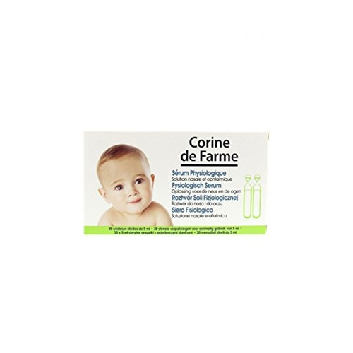 Corine De Farme - Soluzione Fisiologica X 30