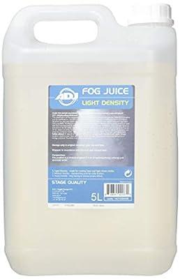 American DJ 5L Light Fog Juice