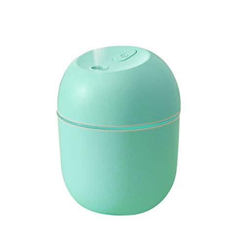 Humidificador USB grande difusor de aire capacidad USB pequeño humidificador portátil alcohol para el dormitorio hogar mini humidificador humidificadores
