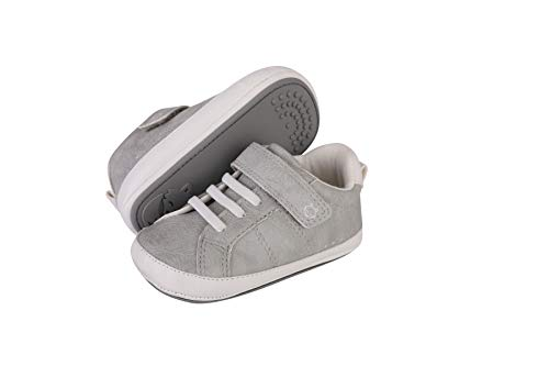 Infant Grey Shoes