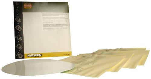 PROXXON 2228968 2228968-Pelicula Silicona 250 mm, metal