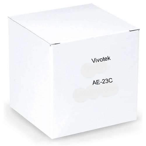 VIVOTEK Outdoor Carcasa Color Blanco