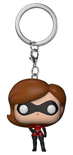 Funko Pop Keychain Disney: The Incredibles 2 Elastigirl