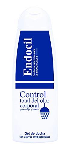 Endocil Gel De Ducha Antibacteriano 400 ml