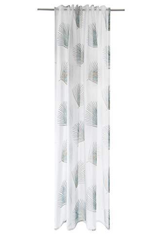 Homing - Cortina Semitransparente con impresión Digital (1 Unidad), 245 x 140 cm (Alto x Ancho).