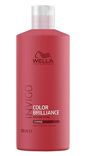 Wella Invigo Color Brilliance Sham. Coarse 500ml
