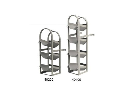 Kargo Master 40100 Refrigerant Tank Rack