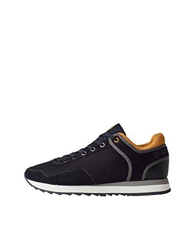 G-STAR RAW Herren Calow II Sneaker, Iron C512-851, 43 EU