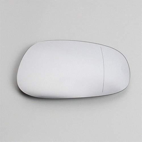 VIKEP Climatizada izquierda Retrovisor Lateral derecho del espejo de cristal en forma for el 1 de BMW Serie 3 E81 E87 E88 E82 E90 E91 E92 LCI 51167252893 51167158319 894 320 Accesorios