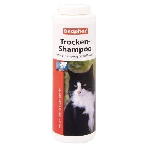 Beaphar–Shampoo a secco per gatti–150g