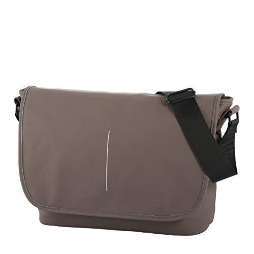 Rada Umhängetasche sehr wasserabweisend | Schultertasche Unisex | LKW Planenmaterial | Massanger Bag für Damen und Herren