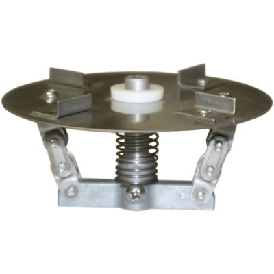 The Eliminator Round Scatter Plate for Deer and Game Feeders
