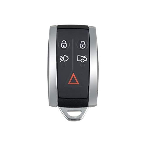 Bester der welt EmNarsissus Mini Remote Keyshell für Jaguar X-Type SXkrXfXk…