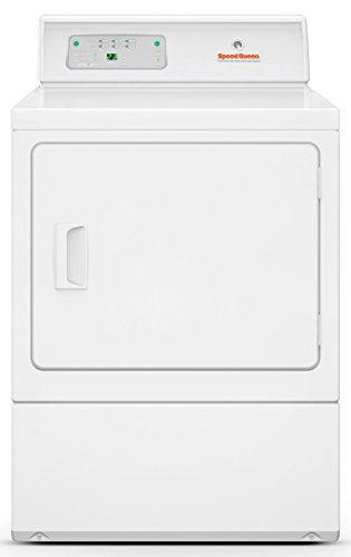 SPEED QUEEN Home Style Digital Electric Dryer (LDEE7RWS173TW01)