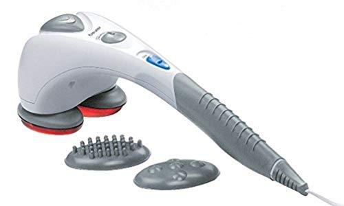 Beurer MG 80 Appareil de massage par tapotement infrarouge