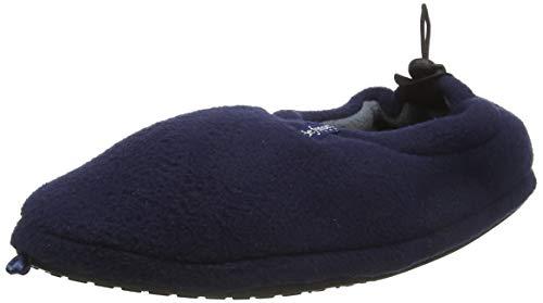 De Fonseca Aosta P M30, Pantofole a Collo Basso Uomo, Blu Scuro, 46/47 EU