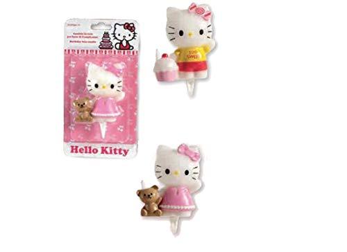 Candela Hello Kitty