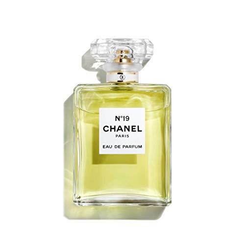 Chanel 19 di Chanel - Eau de Parfum Edp - Spray 100 ml.