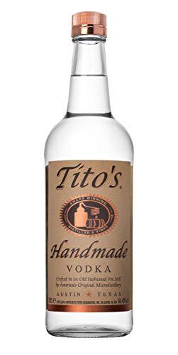Tito´s Handmade Vodka - 700 ml