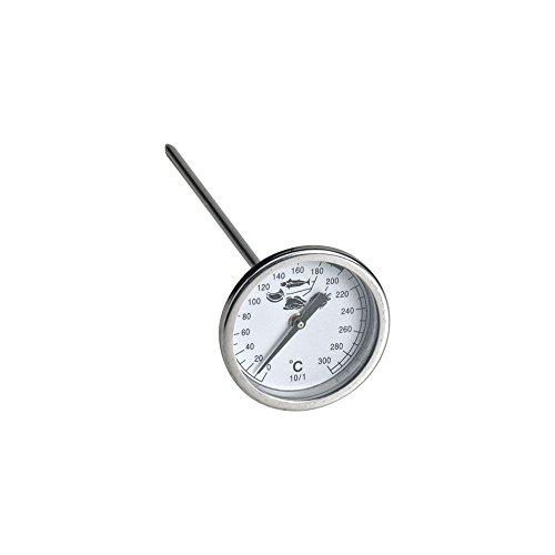 ALLA FRANCE 70000-007/F-BL Thermomètre Sonde pour Friture