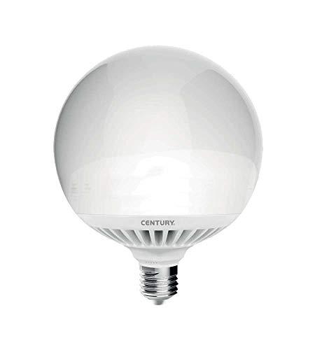 CENTURY LAMPADINA led ARIA GLOBO LED 24W E 27 6000K 2100lm