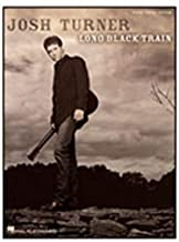 Hal Leonard Josh Turner - Long Black Train