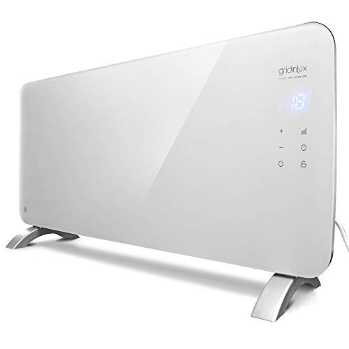 Gridinlux. Homely WiFi Warm 2000W. Radiador