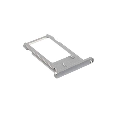 Replacement Sim Card Tray Fits for Apple iPad Pro 12.9'' (2018) - Space Grey