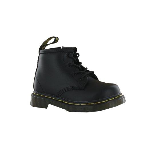 Dr. Martens Brooklee B Boot, Black, Size Toddler 5.0