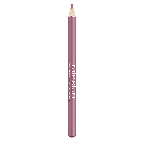 Misslyn Smooth Lip Liner Nr.124 heather, 0.78 g