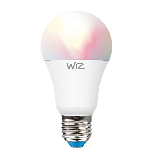 WiZ G2 Colours + TW + Dimming A60 E27 1P
