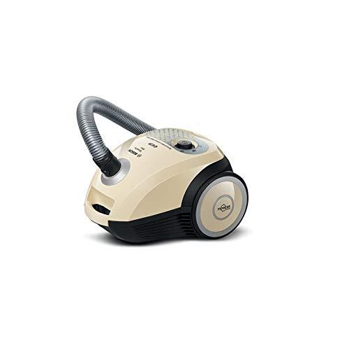 Bosch MoveOn Mini - Aspiradora (Aspiradora cilíndrica, Secar, Bolsa...