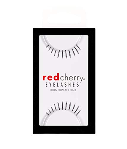 RED CHERRY False Eyelashes - RCFL602