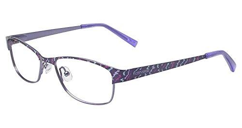 CONVERSE Brillen K014 Lila 50MM