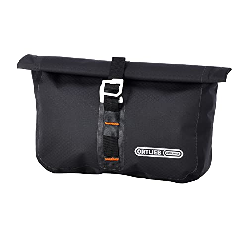 Ortlieb Accessory-Pack Bolsas de Bicicleta, Unisex, Negro, T