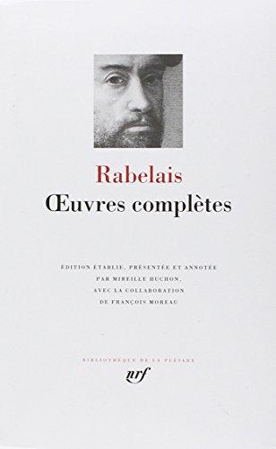 Oeuvres completes (BIBLIOTHEQUE DE LA PLEIADE)